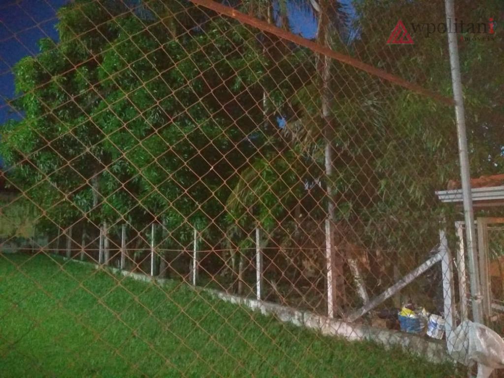 condomínio sta mônica - limeira: boa chácara para laser, com piscina, campo de futebol alambrado, pomar,...