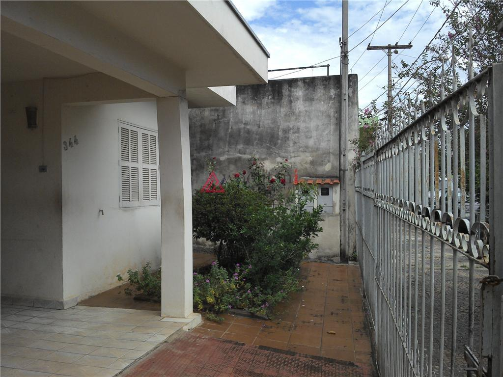 Av Sábato Ronsini, Vila Linópolis I, Santa Bárbara D'Oeste.