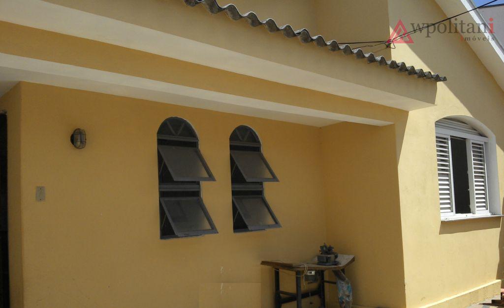 Casa  residencial à venda, 3 D com Edícula, Jardim América, Santa Bárbara D'Oeste.