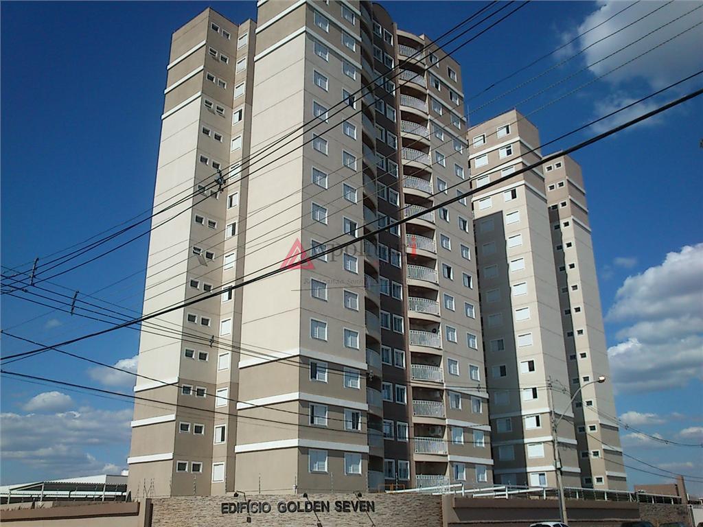 apartamento semi-novo em torre dupla, 3 dorm 1 suíte, completo em móveis e armários, 1 vaga...