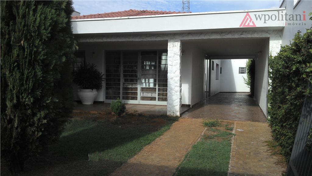 Excelente propriedade comercial para venda, Centro, Santa Bárbara D'Oeste.