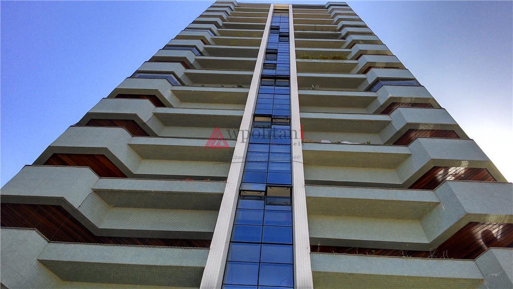 Andrea Palladio, Apto Alto Padrão, Centro, Santa Bárbara D'Oeste.
