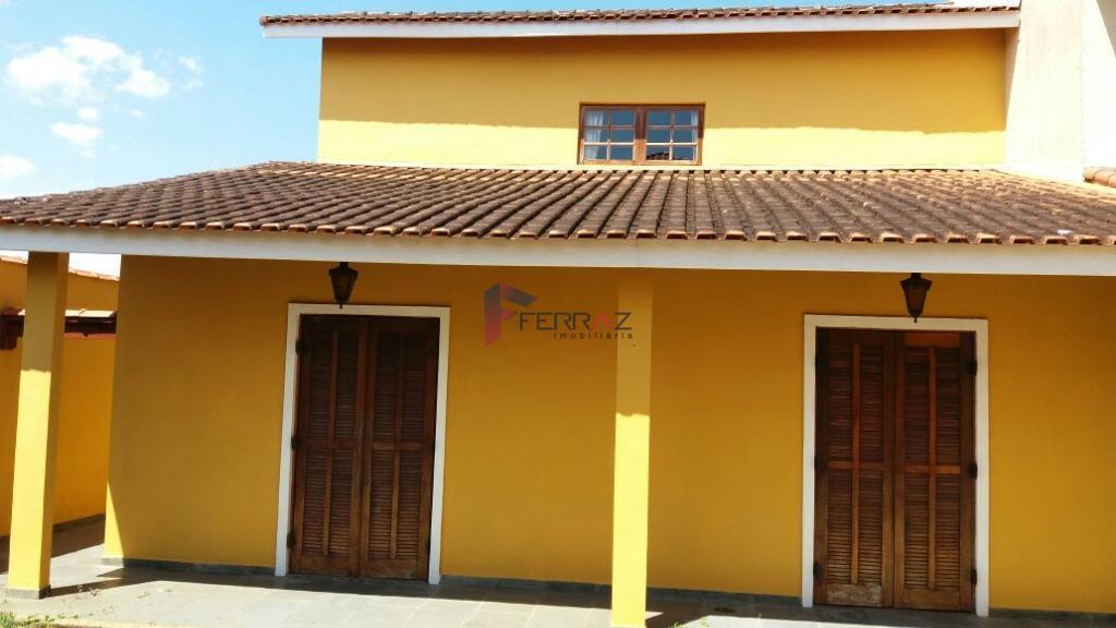 Casa à venda - Jardim Boa Vista - Embu-Guaçu.
