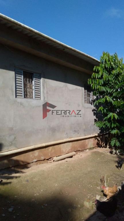 Casa à venda - Chácara Itororó - Embu-Guaçu.