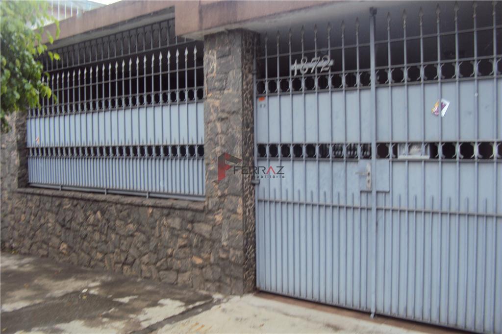 Casa à venda - Campo Belo, SP.