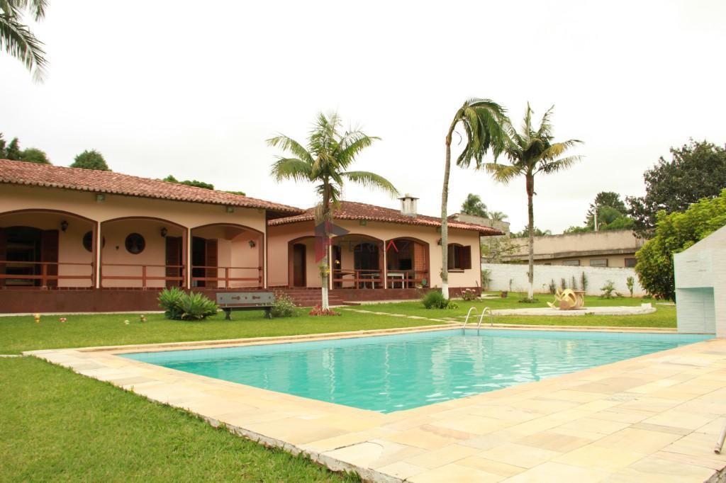 Chácara à venda, Val Flor, Embu-Guaçu.