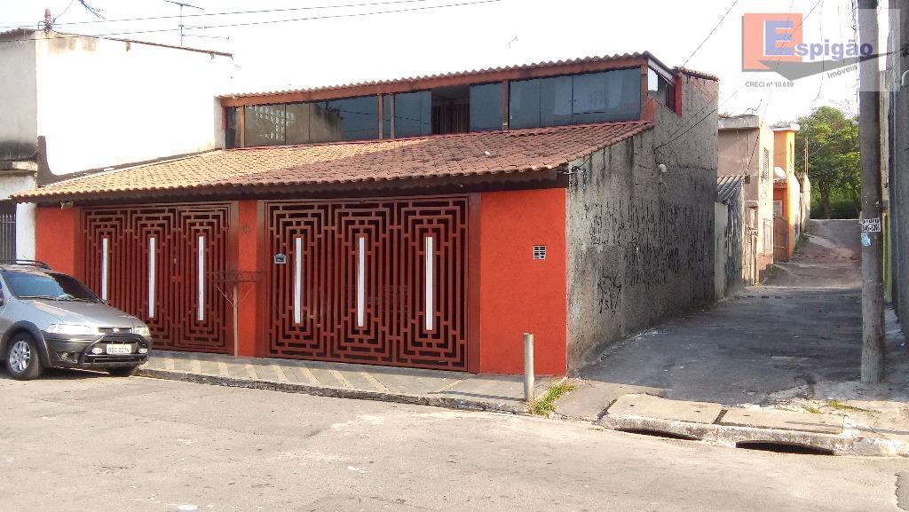 Casa à venda, Jardim Vila Carrão