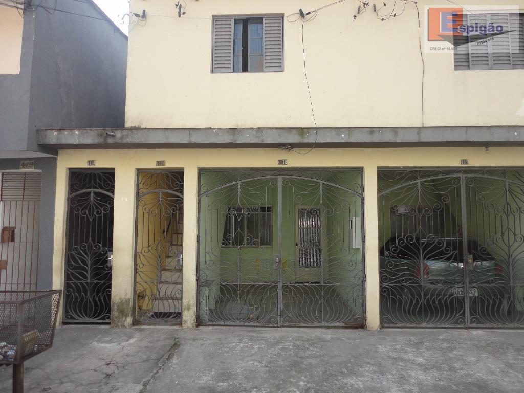 Casa residencial para locação, Jardim Sapopemba, São Paulo.