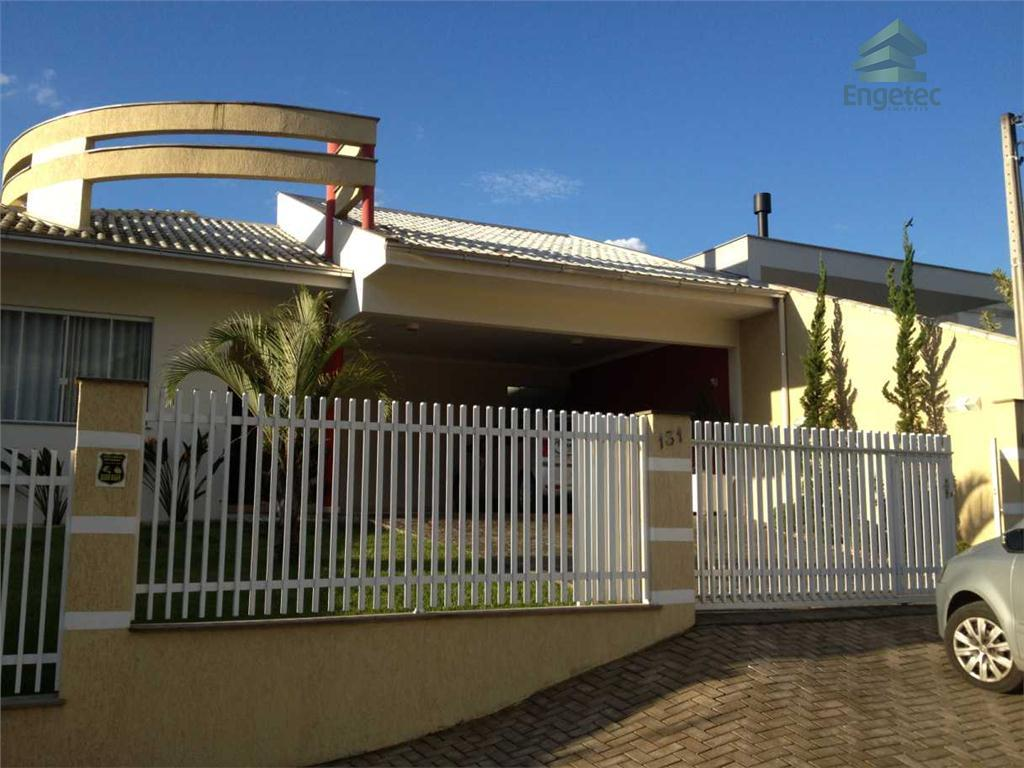 Casa residencial à venda, Amizade, Jaraguá do Sul.