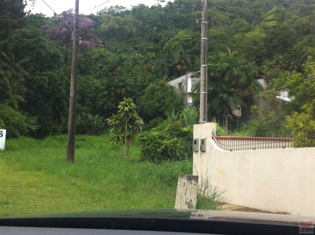 Terreno residencial à venda, Czerniewicz, Jaraguá do Sul.