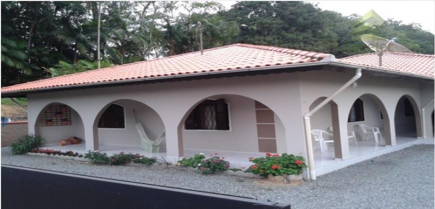 Casa  residencial à venda, São Luís, Jaraguá do Sul.