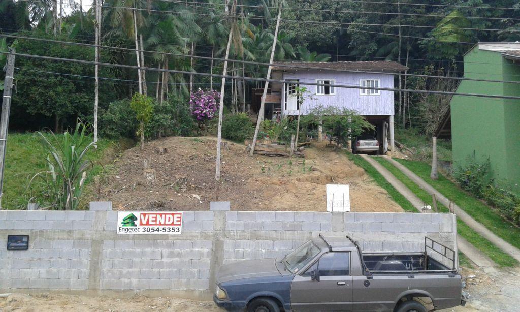 Terreno  residencial à venda, Jaraguá Noventa e Nove, Jaraguá do Sul.