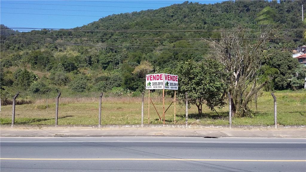 Terreno comercial à venda, Barra do Rio Molha, Jaraguá do Sul.