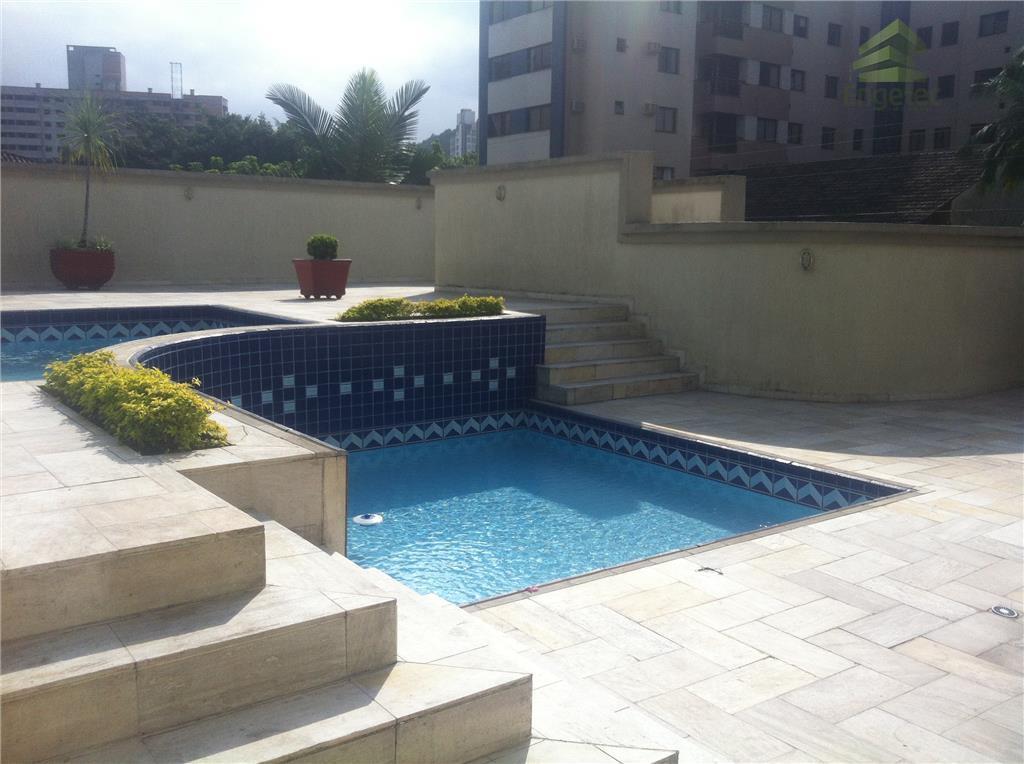 Apartamento residencial à venda, Centro, Jaraguá do Sul.