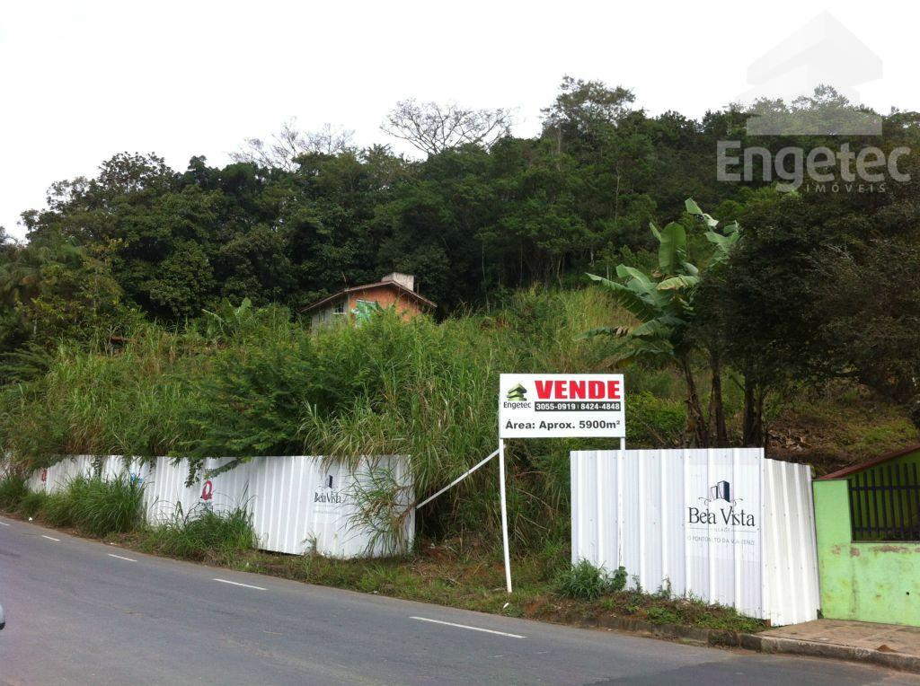 Terreno comercial à venda, Vila Lenzi, Jaraguá do Sul.