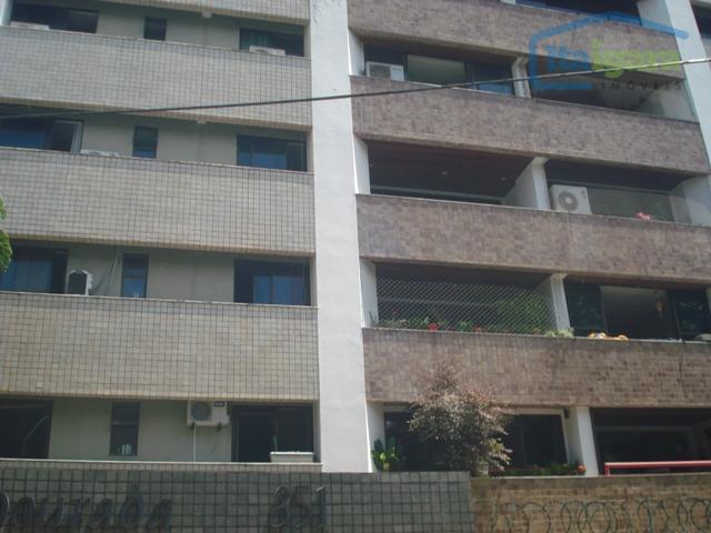 Apartamento com 3 dormitórios à venda, 116 m² por R$ 530.000 - Itaigara - Salvador/BA