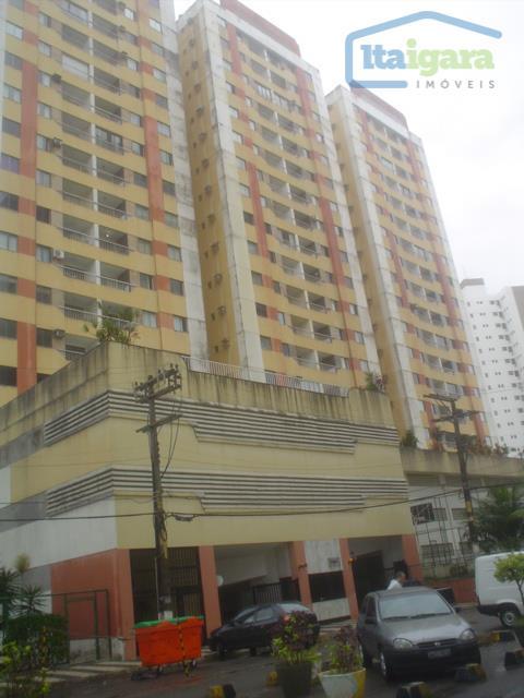 Apartamento residencial à venda, Pituba, Salvador - AP0528.