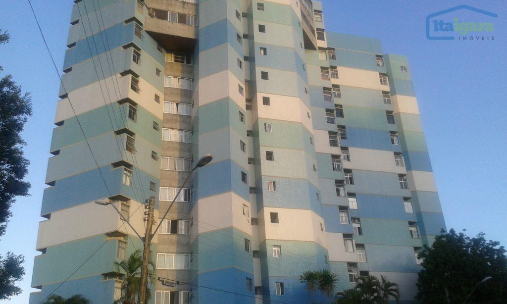 Apartamento com 3 dormitórios à venda, 120 m² por R$ 680.000 - Itaigara - Salvador/BA