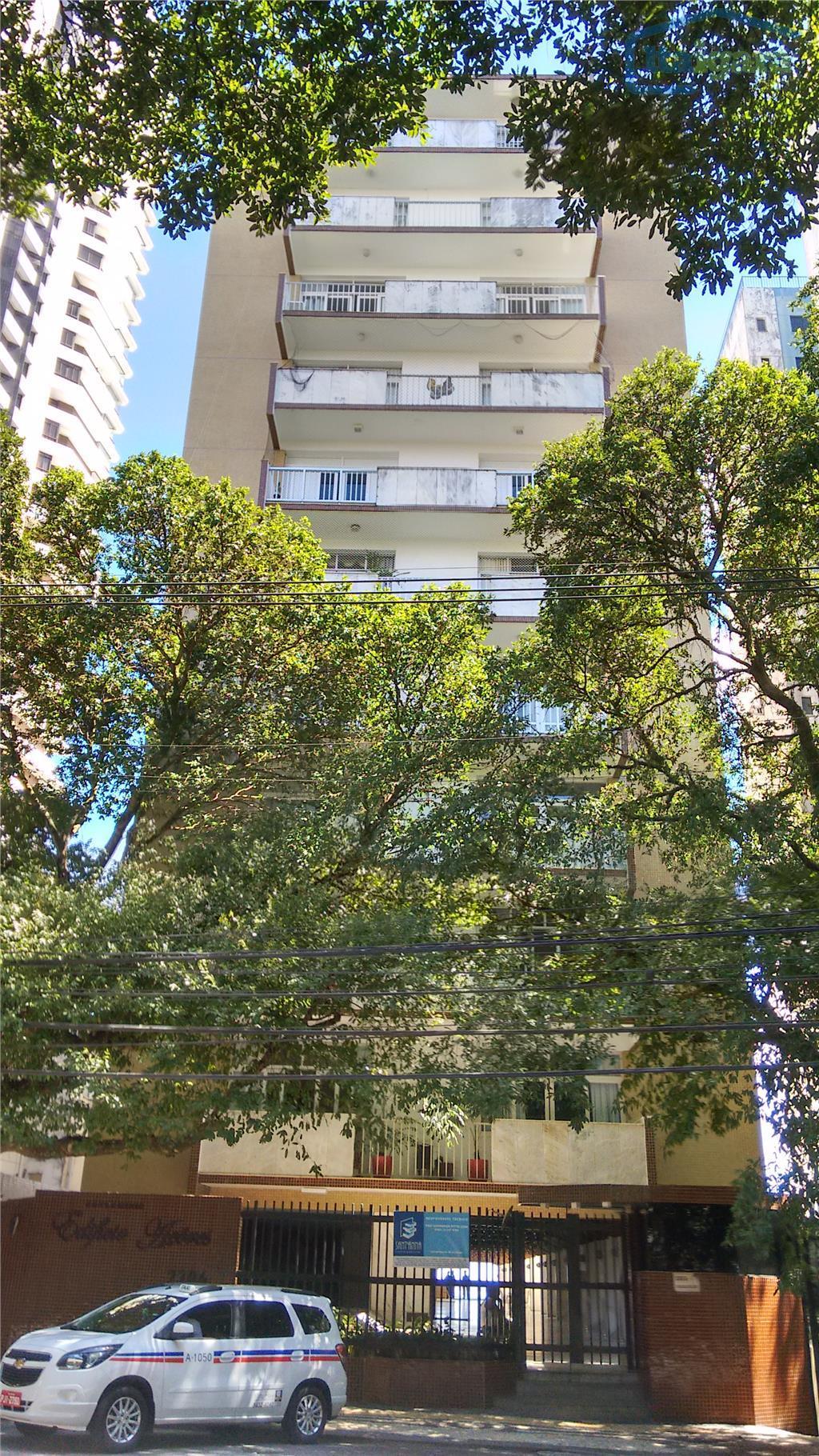 Apartamento  residencial à venda, Vitória, Salvador.