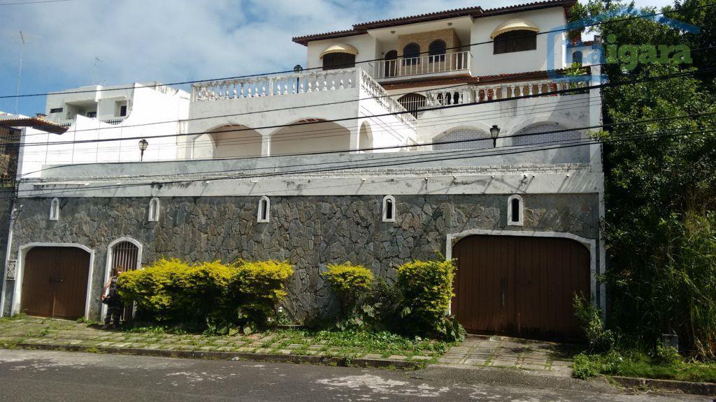 Casa  residencial à venda, Itaigara, Salvador.