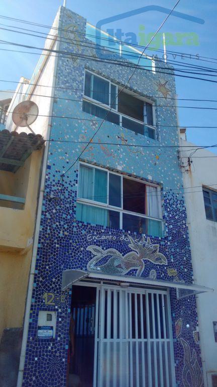 Pousada comercial à venda, Rio Vermelho, Salvador.