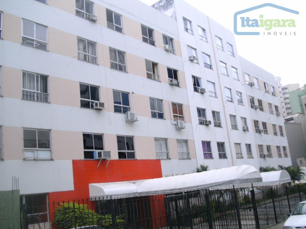 Apartamento residencial para locação, Federação, Salvador - AP0694.