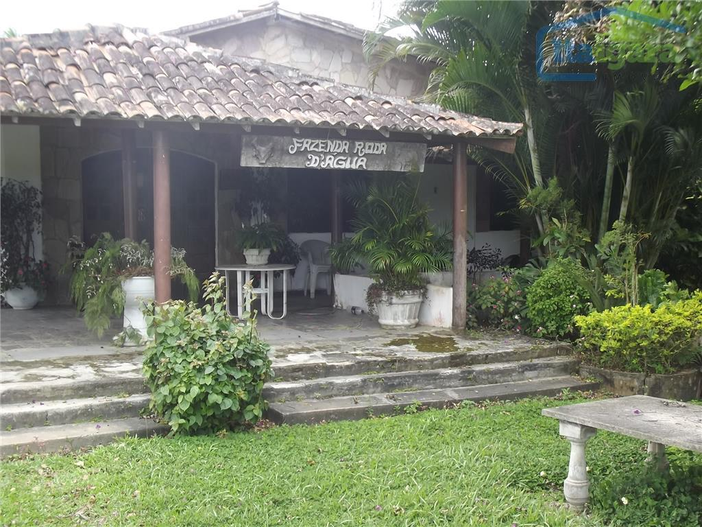 Fazenda  rural à venda, Centro, Entre Rios.