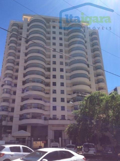 Apartamento com 4 dormitórios à venda, 272 m² por R$ 1.650.000 - Itaigara - Salvador/BA