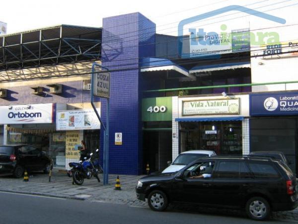 Sala  comercial para locação, Costa Azul, Salvador.