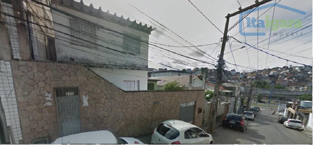 Casa residencial à venda, Brotas, Salvador.