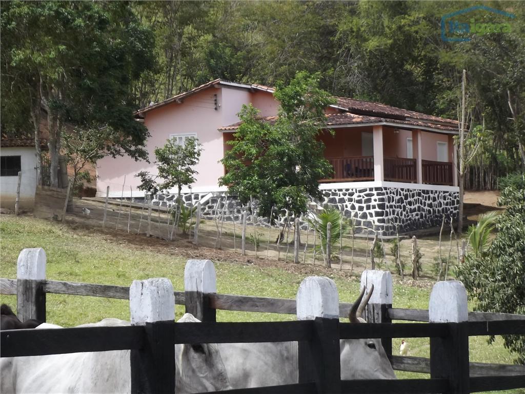Fazenda  rural à venda, Centro, Cravolândia.