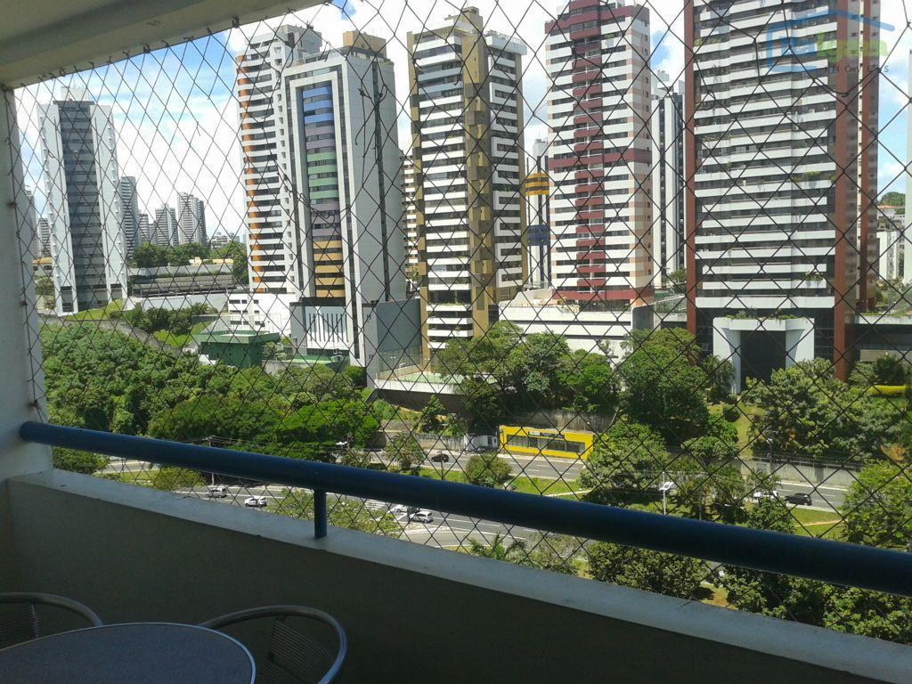 excelente custo benefício, prédio ao lado do parque da cidade e do cidade jardim, total infraestrutura...