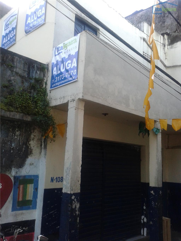 Prédio  comercial para locação, Federação, Salvador.