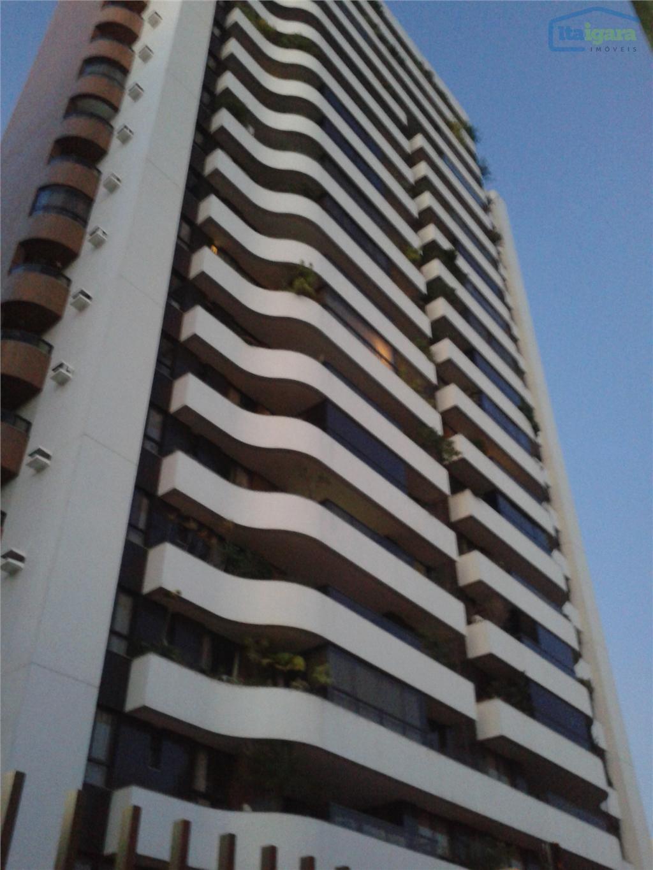 Cobertura  residencial para venda e locação, Caminho das Árvores, Salvador.