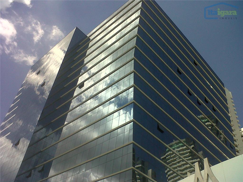 Sala  corporativa à venda, AlphaVille, Salvador.
