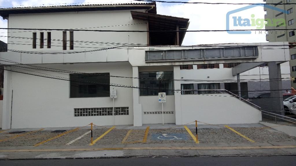 Loja comercial para locação, Costa Azul, Salvador.