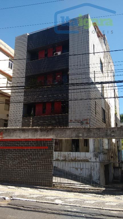 Apartamento Duplex residencial à venda, Rio Vermelho, Salvador.
