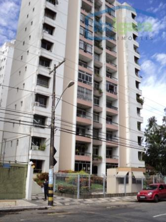 Apartamento com 3 dormitórios à venda, 103 m² por R$ 600.000 - Itaigara - Salvador/BA