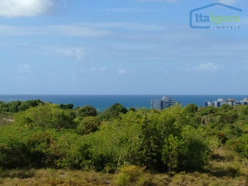 Apartamento com 3 dormitórios à venda, 115 m² por R$ 350.000 - Costa Azul - Salvador/BA