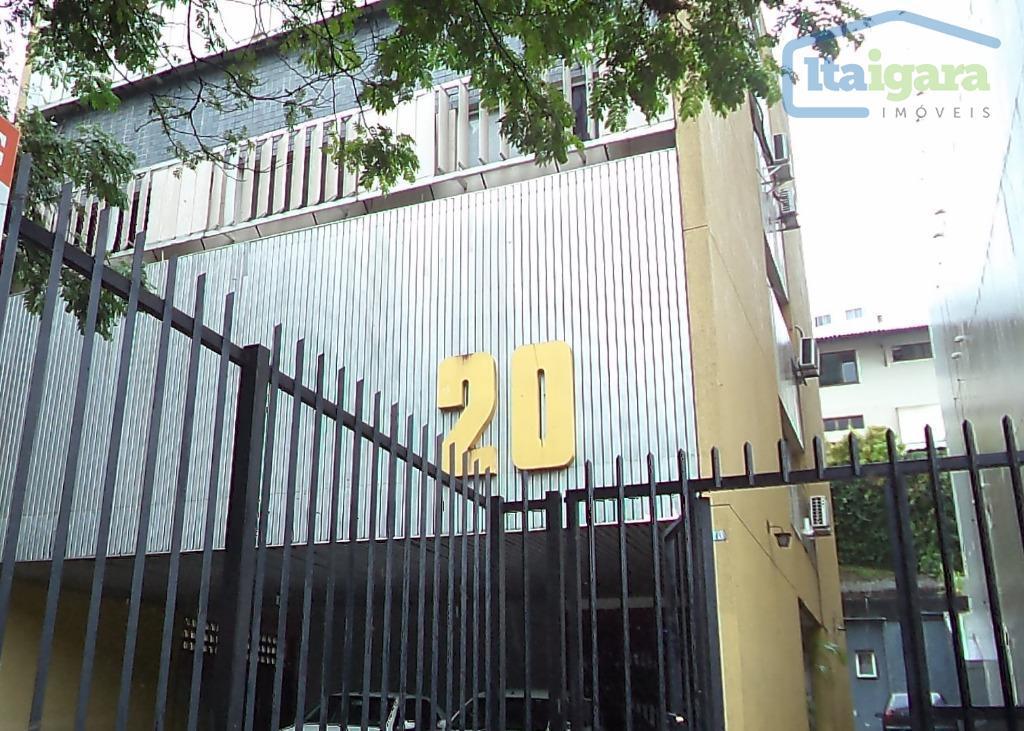Sala comercial para locação, Federação, Salvador.