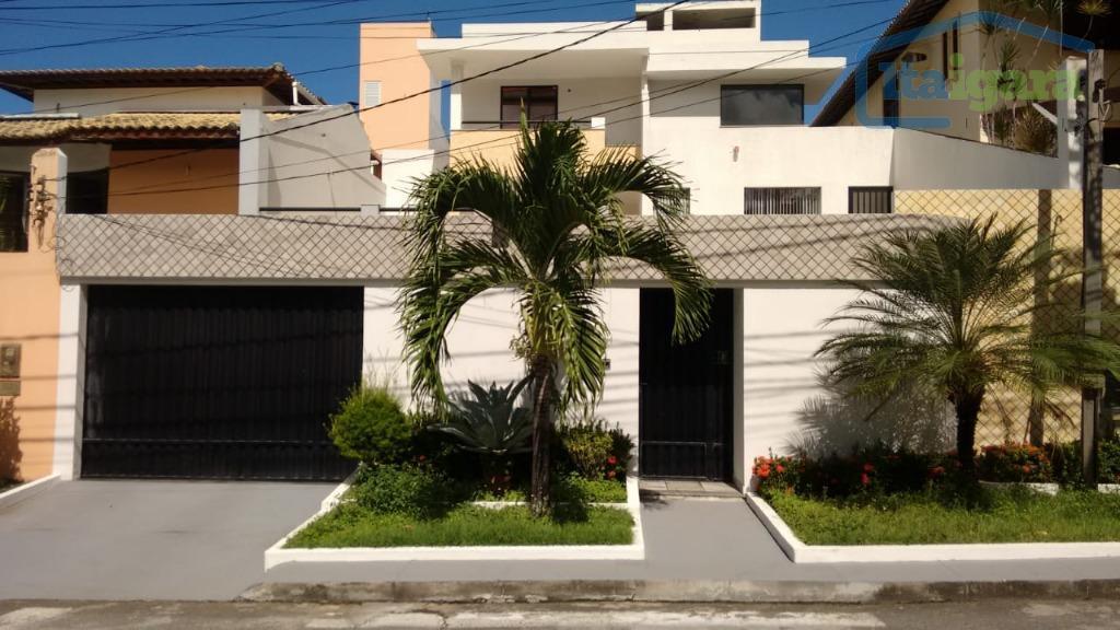 Casa com 7 dormitórios à venda, 520 m² por R$ 1.500.000 - Itaigara - Salvador/BA