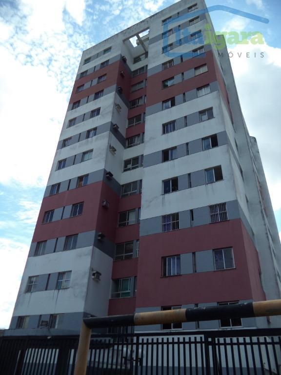 Apartamento com 2 dormitórios para venda e locação - Brotas - Salvador/BA