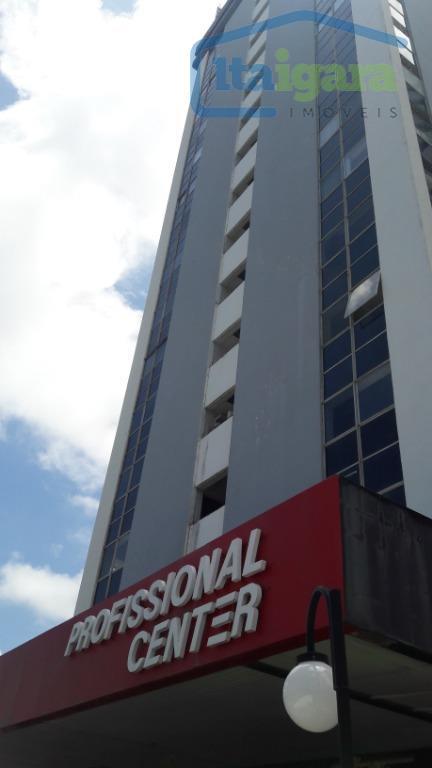 Sala comercial para locação, Brotas, Salvador.