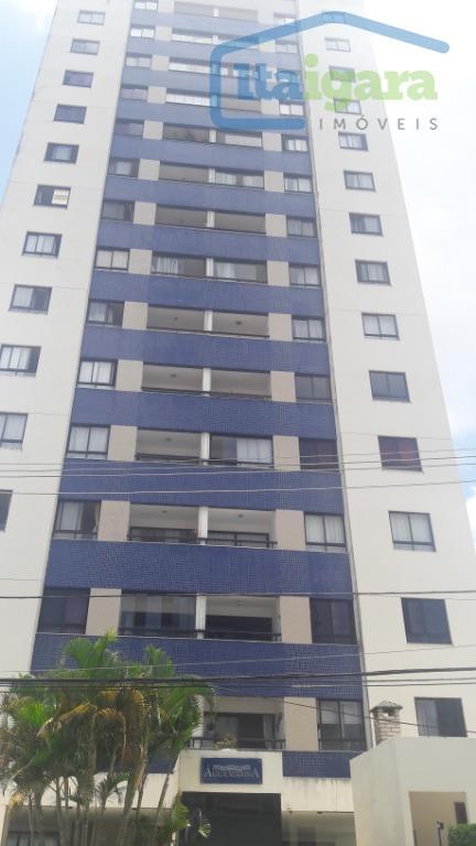 Apartamento residencial para locação, Brotas, Salvador.