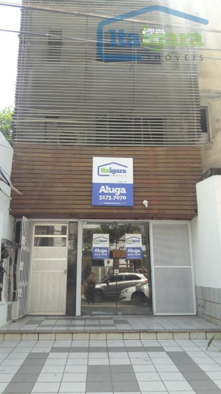Loja à venda, 150 m² por R$ 400.000 - Rio Vermelho - Salvador/BA