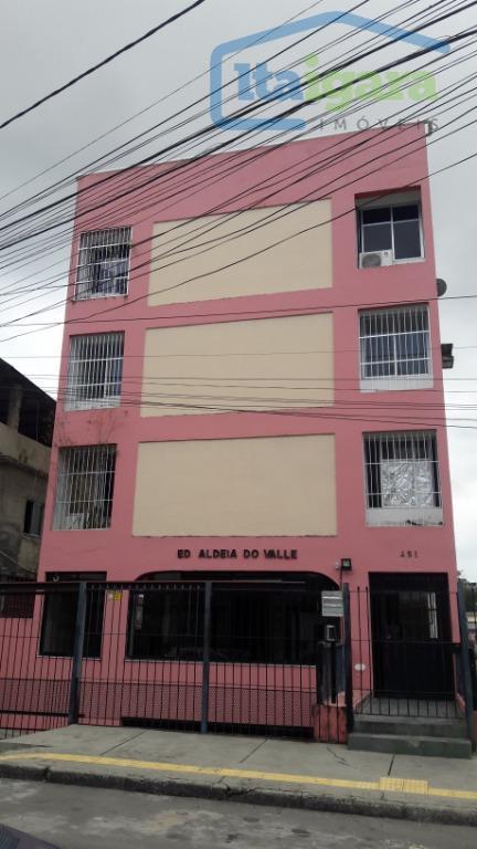 Apartamento residencial para locação, Federação, Salvador.