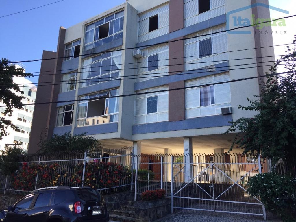 Apartamento com 3 dormitórios à venda, 110 m² , escada, por R$ 350.000 - Federação - Salvador/BA