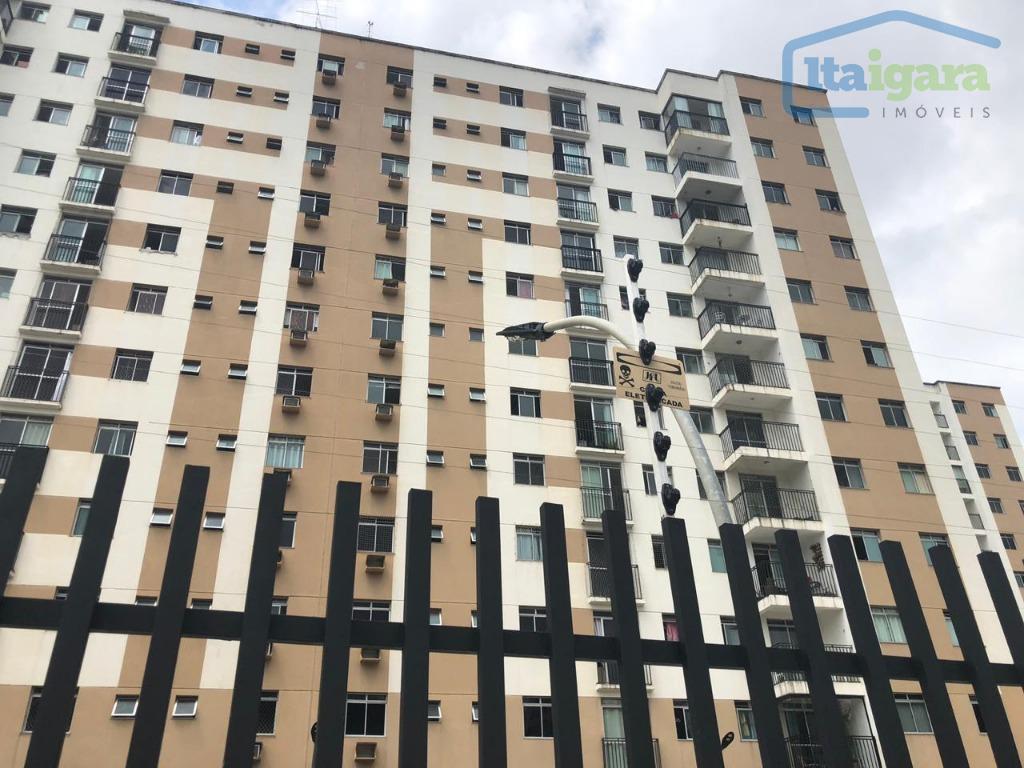 Apartamento Federação 3/4 Nascente.