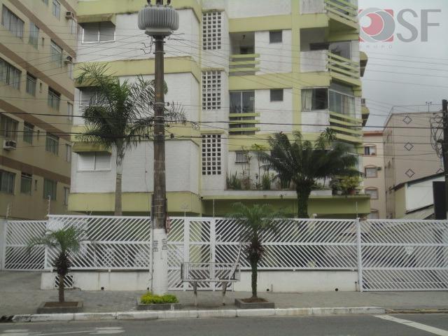 Apartamento Duplex residencial à venda, Enseada, Guarujá.