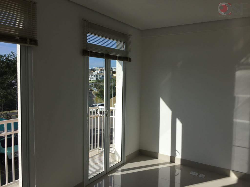 Sala comercial para venda e locação, Residencial Sainte Helene, Campinas.